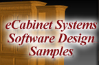 eCabinet Systems Software Design Samples